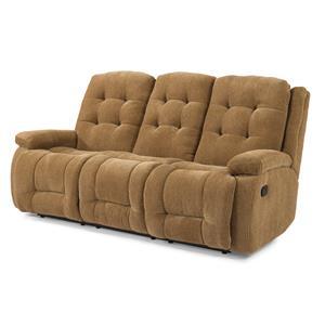 Flexsteel Paxton Reclining Sofa