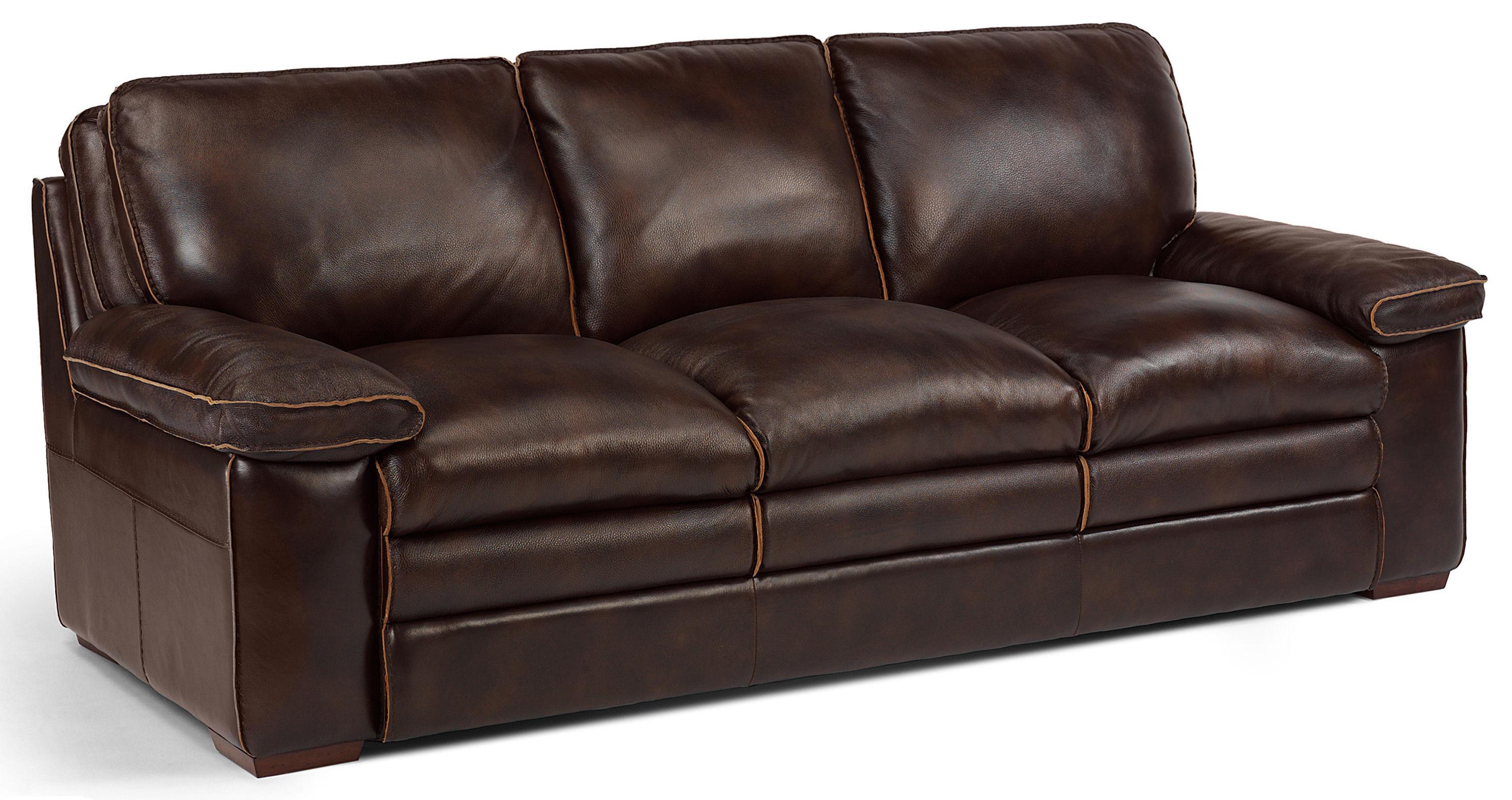 Flexsteel Latitudes Penthouse 1774 31 Casual Sofa With