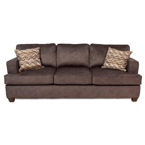 Flexsteel Brosnan Contemporary Sofa