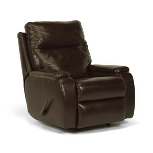 Flexsteel Latitudes - Runway Rocking Recliner