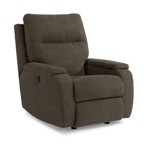 Flexsteel Runway Recliner w/ Power