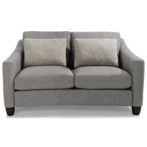 Flexsteel Sasha 7940 Love Seat