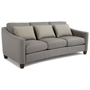 Flexsteel Sasha 7940 Sofa