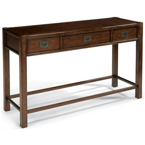 Flexsteel Sonoma Sofa Table