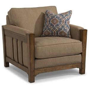 Flexsteel Sonora Chair
