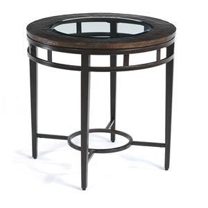 Flexsteel Symphony Lamp Table