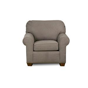 Flexsteel Thornton Upholstered Chair