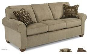 Flexsteel Thornton  Stationary Sofa