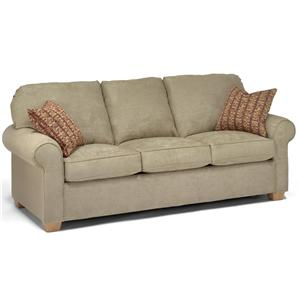 Flexsteel Thornton  Queen Sleeper Sofa