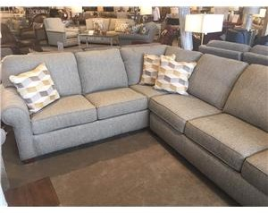 Flexsteel Thornton 2 Pc Sectional Sofa
