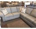 Flexsteel Thornton  2 pc Sectional Sofa - Item Number: S5535-33-38