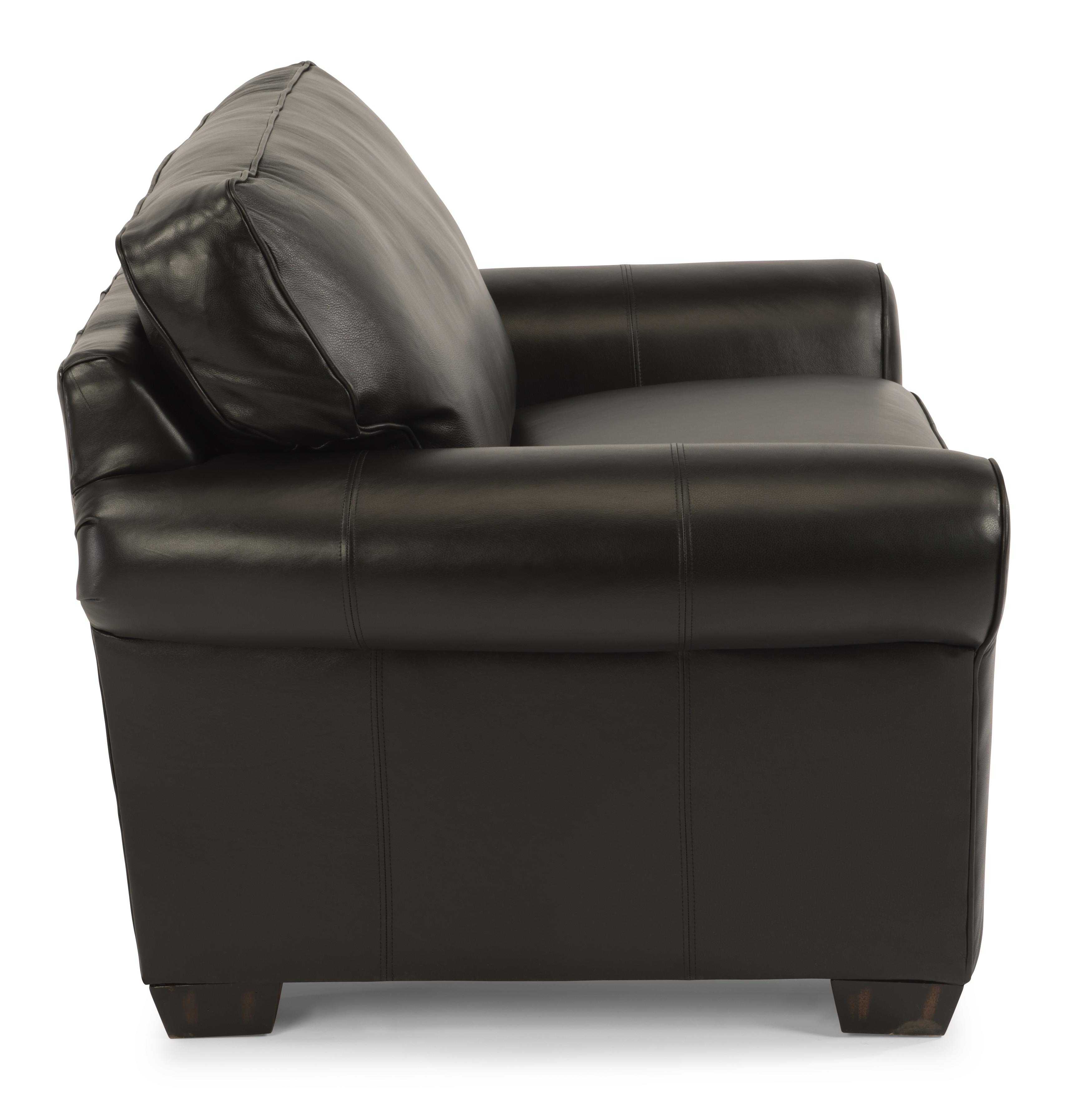Flexsteel Vail Chair And 1 2 Darvin Furniture Chair