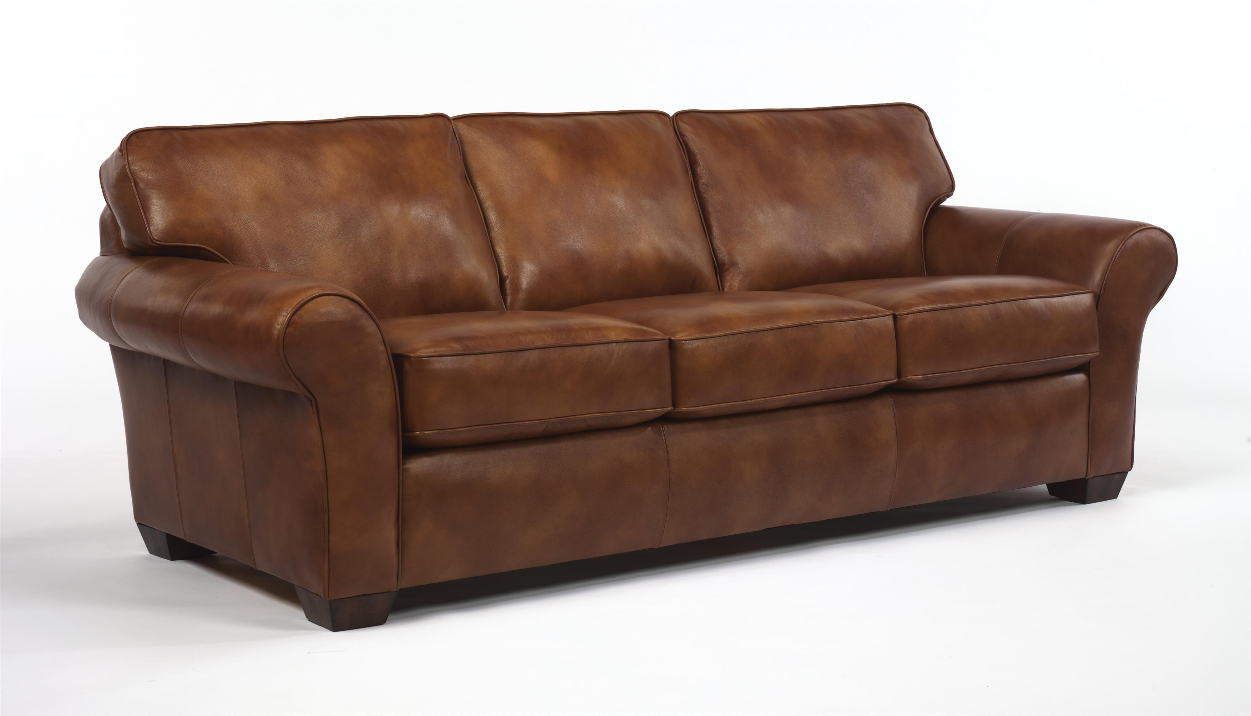 "91"" Three Cushion Sofa"