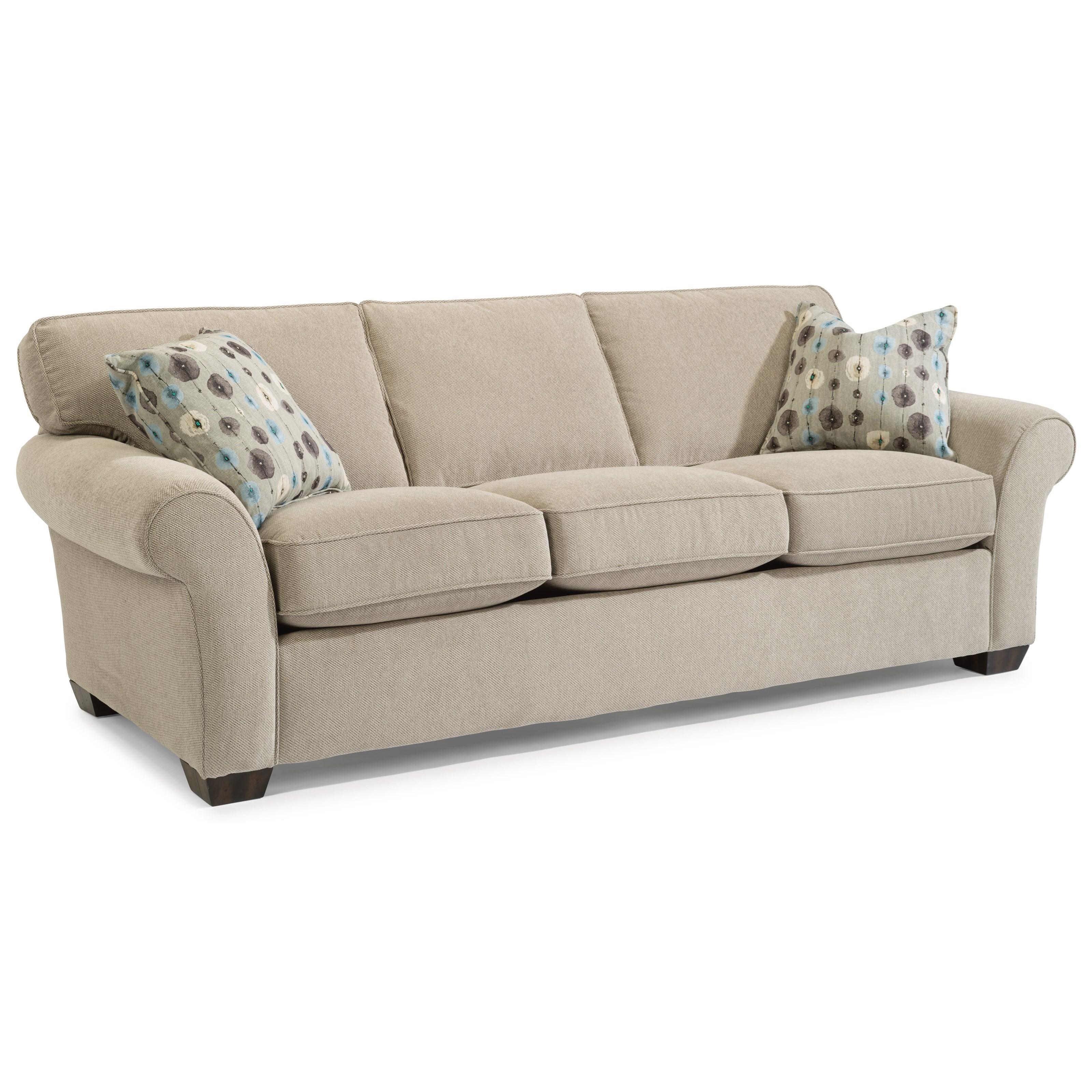 Flexsteel Vail Sofa Price