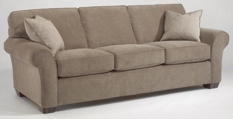 "91"" Vail Three Cushion Sof"