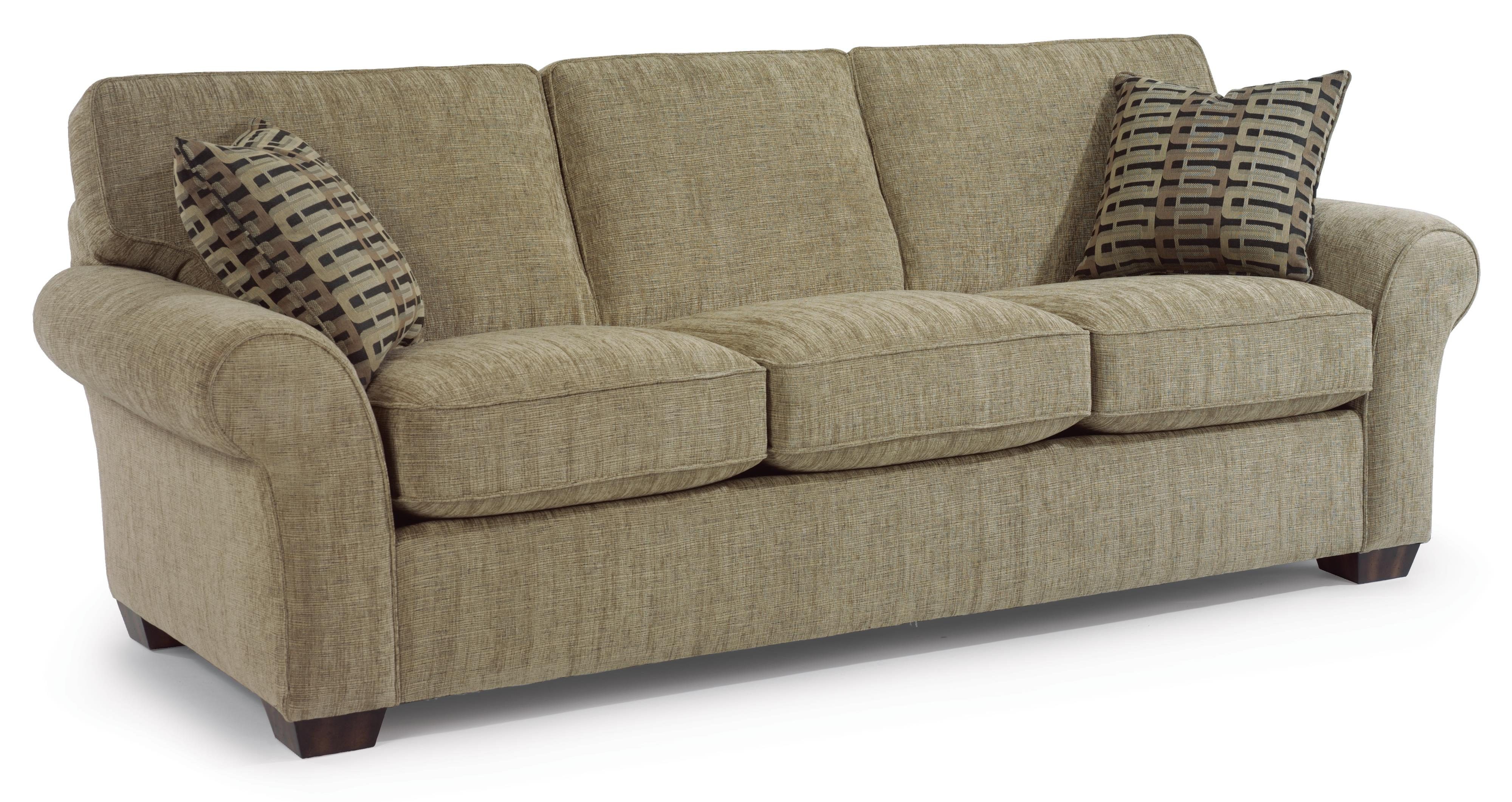 91 Vail Three Cushion Sofa
