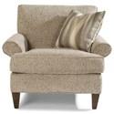 Flexsteel Venture Chair - Item Number: 5654-10-422-80