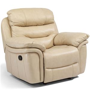 Flexsteel Latitudes - Westport Recliner