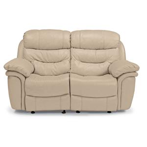 Flexsteel Latitudes - Westport Power Double Reclining Loveseat