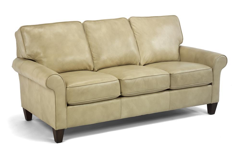 Flexsteel Westside Casual Style Sofa - Wayside Furniture - Sofa