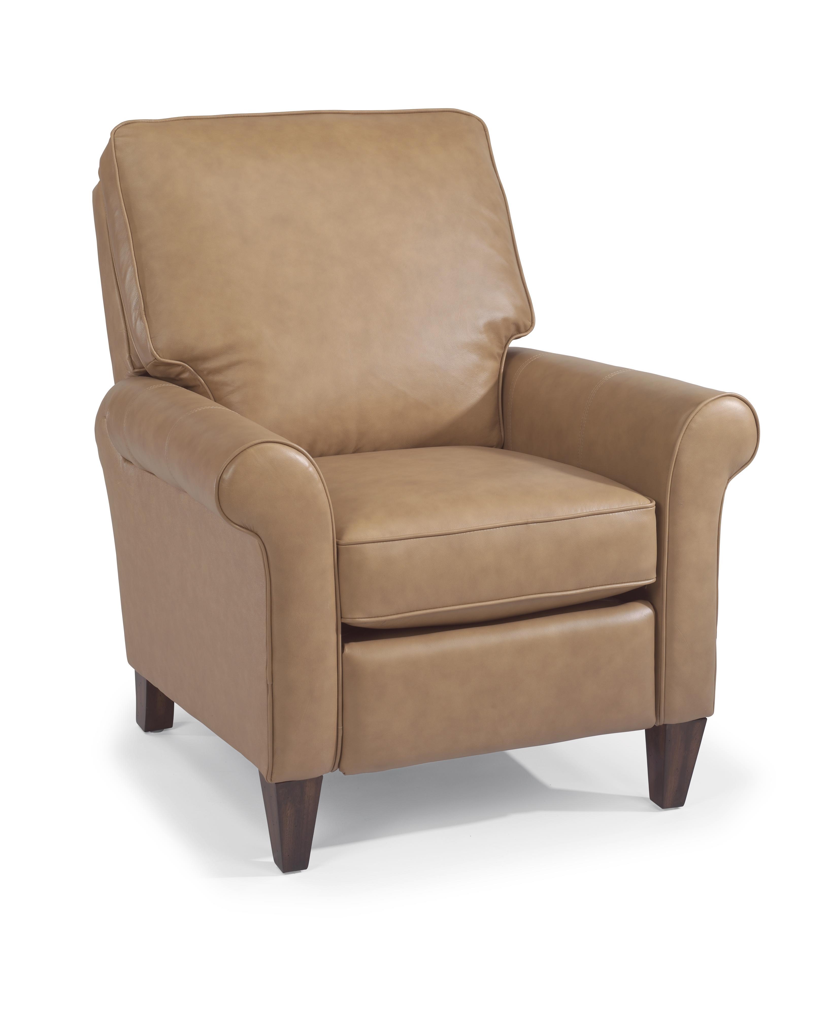 Flexsteel Accent Chair 0410: Flexsteel Westside Accent Wall Recliner