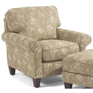 Flexsteel Westside Casual Style Chair