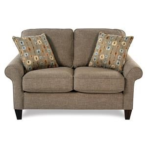 Flexsteel Tanzy Loveseat