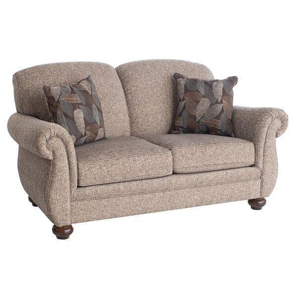 Flexsteel Winston Love Seat - Item Number: 5997-20