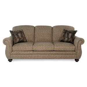 Flexsteel Churchill Stationary Sofa