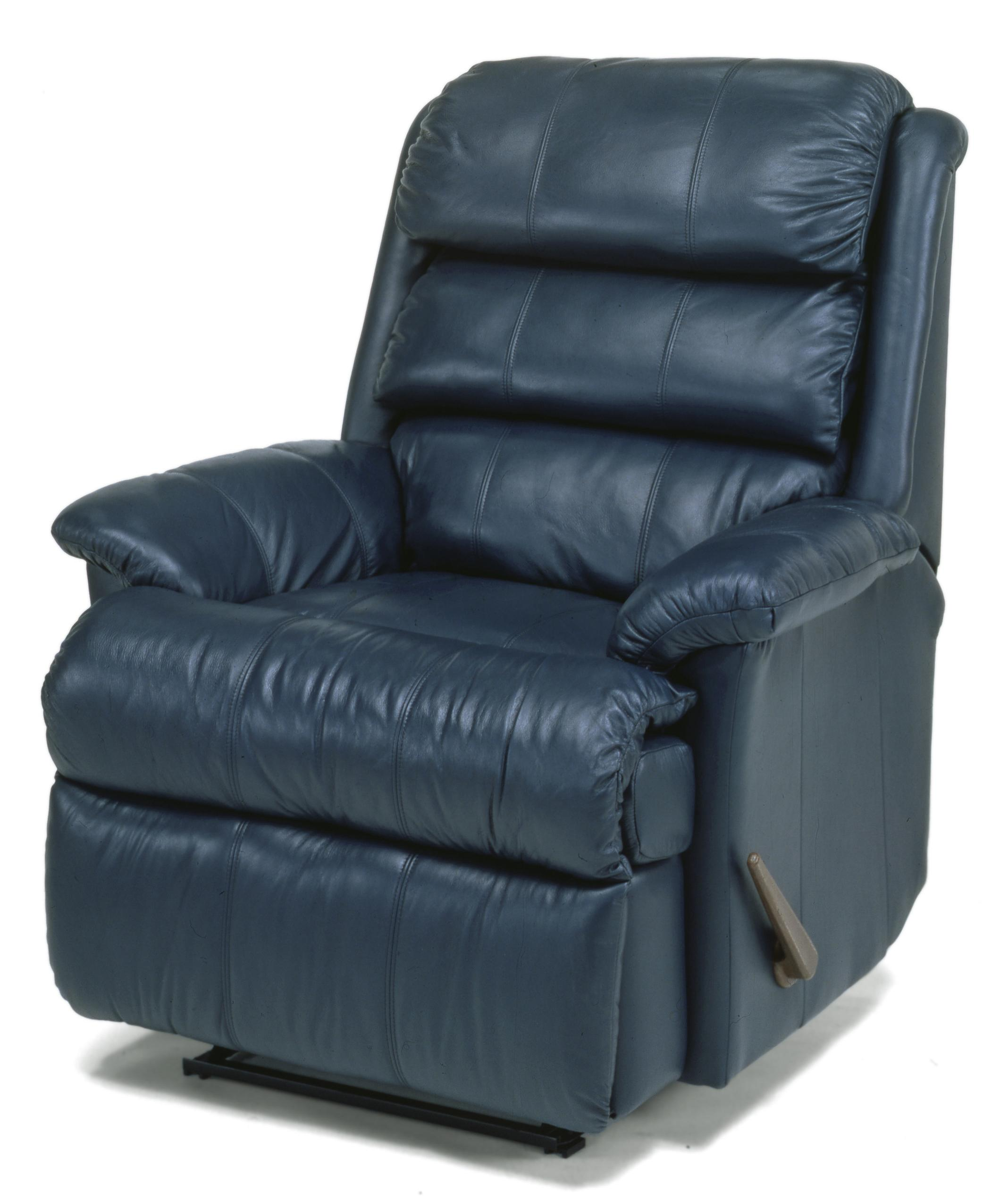 Flexsteel Yukon Recliner - Item Number: 2209-500O