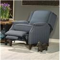 Flexsteel Zevon High Leg Recliner - Item Number: 5633-503 413-40