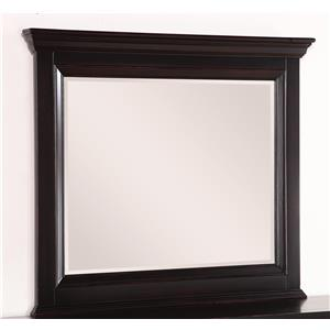 Flexsteel Wynwood Collection Camberly Mirror