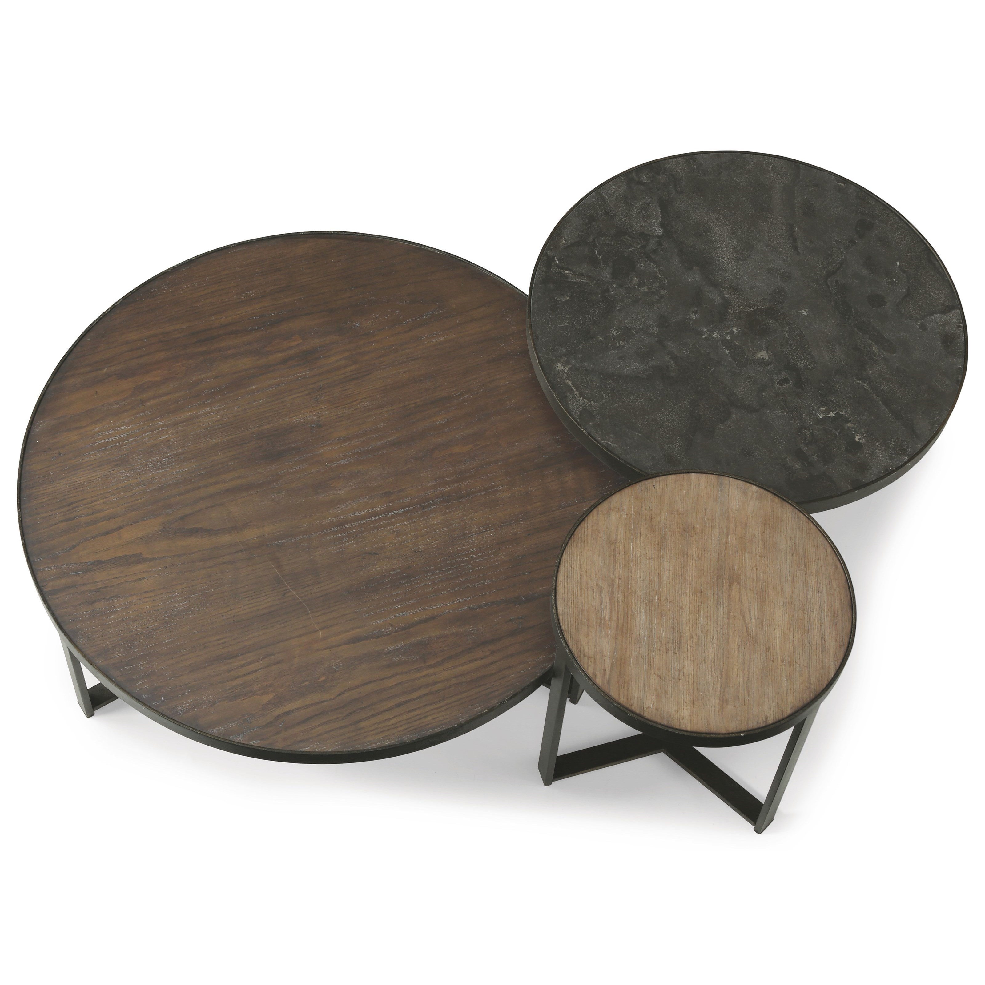 Flexsteel Wynwood Collection Carmen Contemporary Small