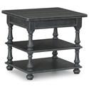 Wynwood, A Flexsteel Company Charleston End Table - Item Number: W1461-011