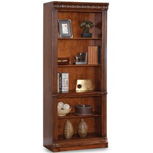 Flexsteel Wynwood Collection Cordoba Bookcase