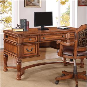 Flexsteel Wynwood Collection Cordoba Writing Desk