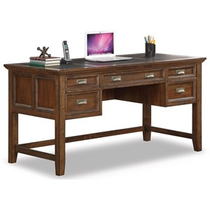 Flexsteel Wynwood Collection Herald Writing Desk