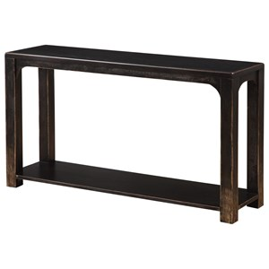 Flexsteel Wynwood Collection Homestead Sofa Table