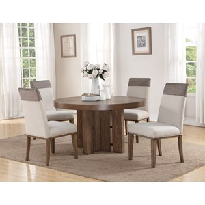 5-Pc Dining Set