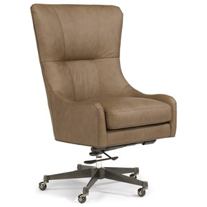 Flexsteel Wynwood Collection Office Chairs Office Chair