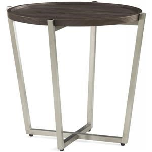 Pacey End Table