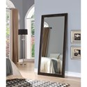Flexsteel Penny Full Length Mirror - Item Number: W1053-882