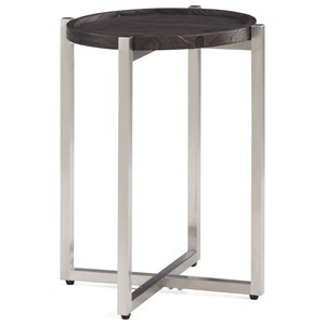 Pacey Chairside Table