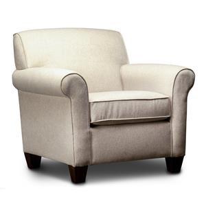 Remus Accent Chair