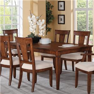 Dining Room Tables | Baton Rouge and Lafayette, Louisiana Dining ...