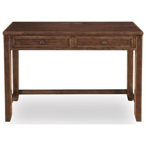 Flexsteel Wynwood Collection Theodore Contemporary Writing Desk