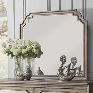 Flexsteel Wynwood Collection Vogue Mirror