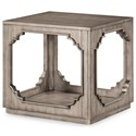 Flexsteel Vogue End Table  - Item Number: W1463-01