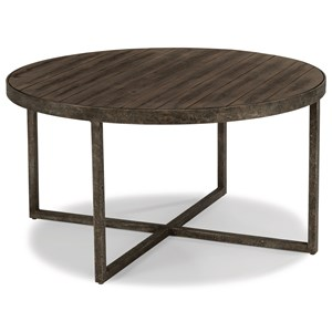 Wynwood, A Flexsteel Company Canyon Cocktail Table