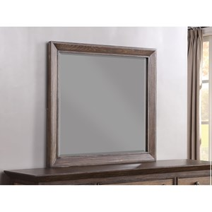 Traditional Mirror